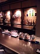 東心斎橋 Bar LUX