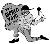 2011 World Yo-Yo Contest