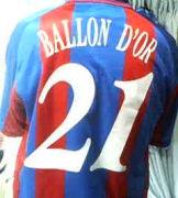 FCバロンドール
