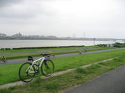 ★フラットバーロード★ 自転車