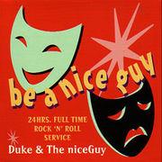 DUKE & THE NICE GUY
