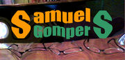 Samuel��Gompers