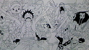 "ONE PIECE ""for the new world"""
