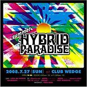 HYBRID PARADISE