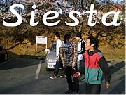 ROCKバンド☆Siesta