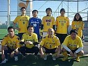 FC JEFフーリガンズ