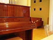 新潟でピアノ♪