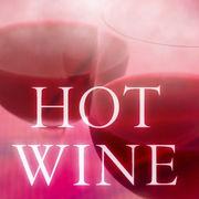 ホットワイン好き!