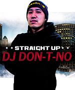 DJ DON-T-NO