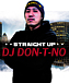 DJ DON-T-NO