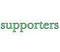 supporters倶楽部