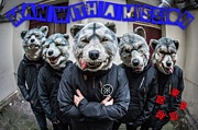 MAN WITH A MISSION@関東甲信越