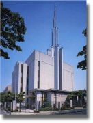 末日聖徒イエスキリスト教会