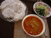 Gourmet de Phnom Penh