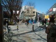 東京近郊プチ旅行