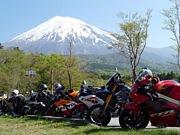 北関東バイクツーリング