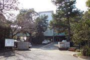 静岡県立浜松北高等学校 関東軍