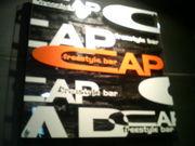 Free Style Bar CAP
