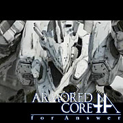 ARMORED CORE for Answer(ACfA)