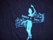jazz dance☆k