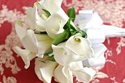 ♪心を込めて花束を♪