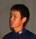 益田陽介投手(徳島)応援会