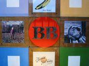 アナログレコード・バー「BB」