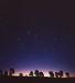 ☆星を見るのが好き☆
