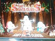 SANY  San-ta Clausu