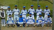 米工野球部