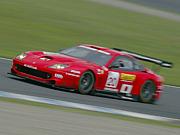550 maranello GT1 応援団