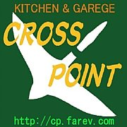 KITCHEN & GAREGE CROSSPOINT