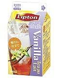 リプトン Vanilla Tea au Lait