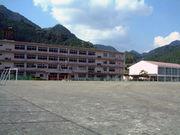 佐久間中学校