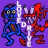 [HAPPY  HARDCORE]  LOVE D RIVE