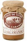 Dulce de lecheに、ぐはっ!