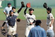 やっぱ野球っしょ!?