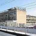 鳥取県米子市立福原中学校