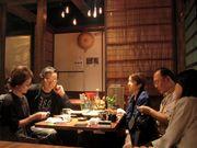 沖縄料理『群星館』