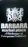 BARBARA MARKET PLACE 151