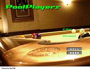 poolplayers派出所