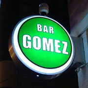 Bar Gomez