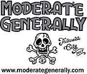 MODERATE GENERALLY