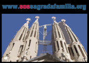 SOS Sagrada Familia