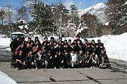 2008年 スキー04 飯綱班