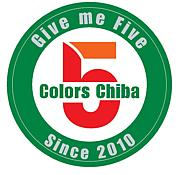 Five Colors Chiba