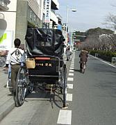 鎌倉人力車問題を考える会
