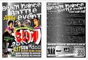 """BEAM DANCE SHOWCASE EVENT"""