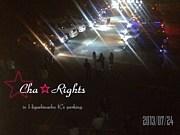 Cha☆Rights