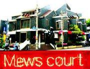 Mews Court+ミューズコート